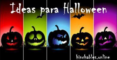 Ideas para Halloween - ofertas amazon